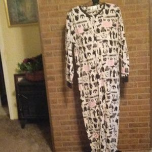 Star Wars womens pajamas szL/XL